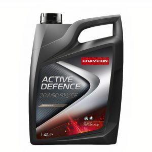 CHAMPION ACTIVE DEFENCE