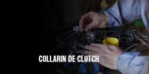 Collarin de Clutch